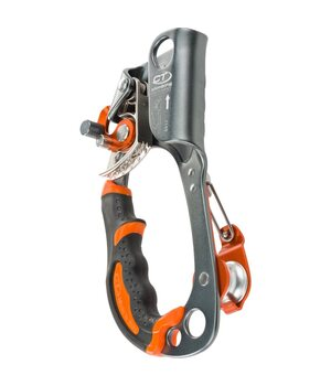Жумар ClimbTech FWB QUICK Roll Ascender W/PULLEY правый