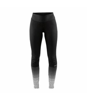 Брюки Craft Warm Train Wind Tights Wmn