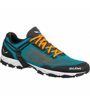 Кроссовки Salewa MS LITE TRAIN K FIRETAIL