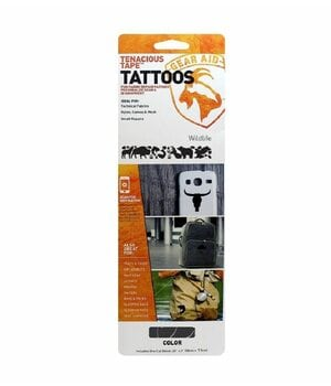 Наклейка McNett Tattoos Wildlife