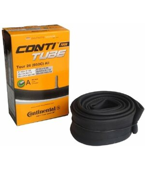 """Камера Continental Tour Tube Wide 26"""" A40 RE"""
