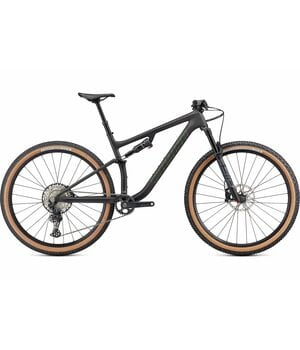 Велосипед Specialized 2021 EPIC EVO COMP