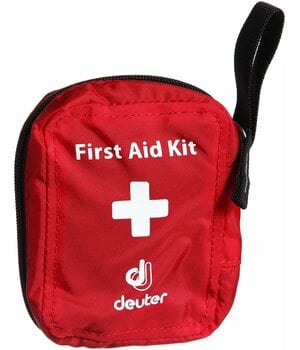 Аптечка Deuter First Aid Kid S пустая