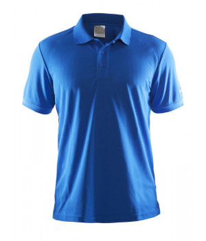Футболка Craft Polo Shirt Classic Man