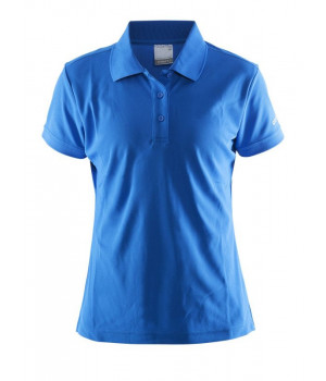 Футболка Craft Polo Shirt Classic Woman