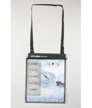 Мапник Sea to summit Waterproof Map Case L