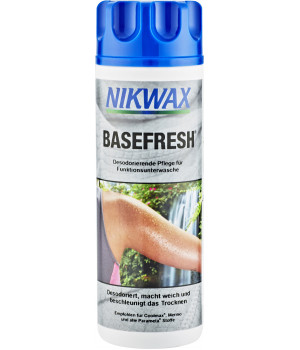 Средство NikWax Base Fresh 300 мл