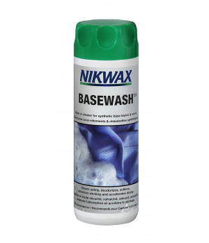 Средство NikWax Base Wash 300 мл