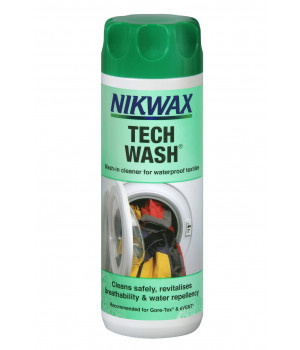 Средство NikWax Tech wash 300 мл