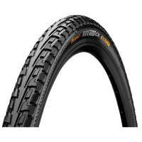 "Покрышка Continental RIDE Tour 26""x1.75, Extra Puncture Belt"