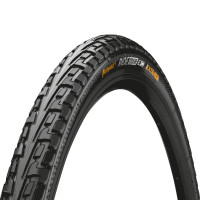 "Покрышка Continental RIDE Tour 28""x1.6, Extra Puncture Belt"