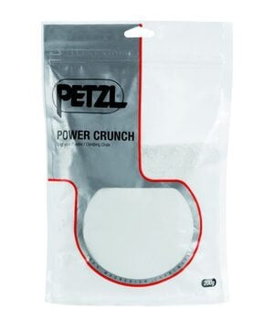 Магнезия Petzl Power Crunch 200 g