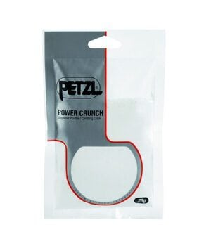 Магнезия Petzl Power Crunch 200 g new