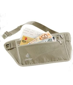 Кошелек Deuter Security Money Belt