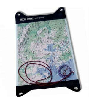 Мапник Sea to summit TPU Guide Map Case L
