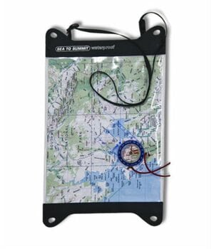 Мапник Sea to summit TPU Guide Map Case M