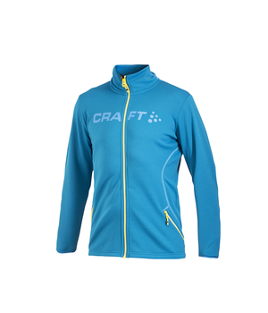 Куртка Craft Logo Full Zip