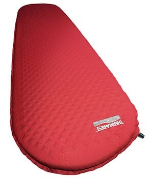 Коврик Thermarest PROLITE Large