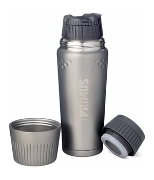 Термос Primus TrailBreak Vacuum bottle 1.0 л S/S