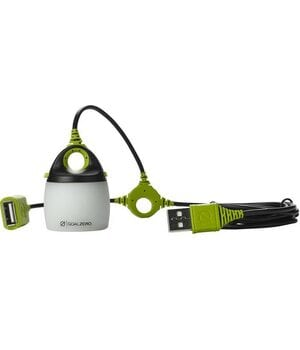Фонарь GoalZero Light-A-Life Mini 110 люмен