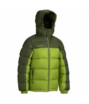 Куртка Marmot Boys Guides Down Hoody