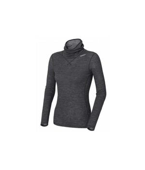 Термокофта жіноча Odlo Shirt l/s neck REVOL TW WARM