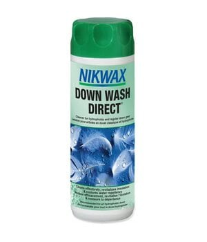 Средство NikWax Down wash Direct 300 мл