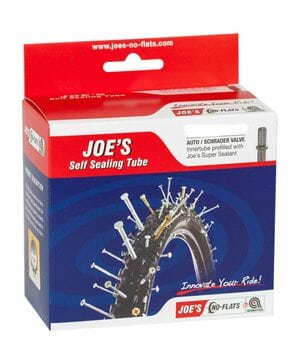 Камера для велосипеда 26X2.20-2.50 AV Joe's SELF SEALING TUBE