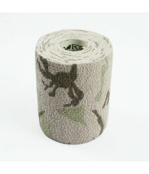 Лента камуфляжная McNett Camo Form 5.1см*366см