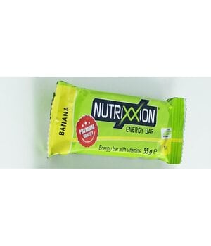 Батончик Nutrixxion Banana
