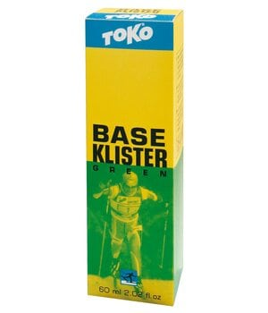 Воск Toko Carbon Klister Base 60 ml КЛИСТЕР