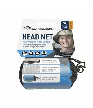 Сетка москитная Sea to Summit Mosquito Headnet