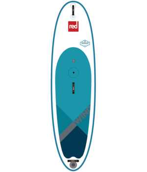 Доска SUP Red Ride 10'7 x 33 WindSUP