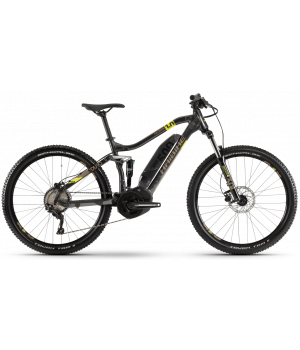 Велосипед Haibike SDURO FullSeven 1.0 500Wh 10 s. Deore