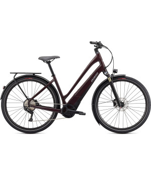 Велосипед Specialized COMO 4.0 LOW ENTRY 700C NB 2021