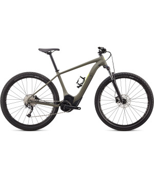 Велосипед Specialized LEVO HT 29 NB 2021